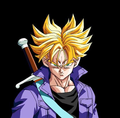 Future-Trunks - trunks photo