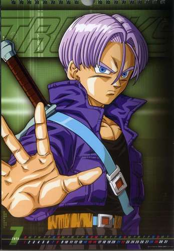 Future-Trunks