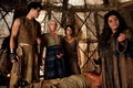 Rakharo, Dany, Irri & Mirri - game-of-thrones photo