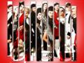Glee Cast Vogue