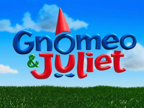 Gnomeo & Juilet