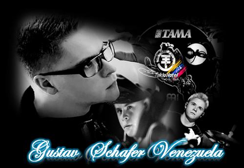 Gustav ♥