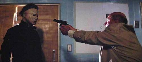 万圣节前夕 2 (1981)