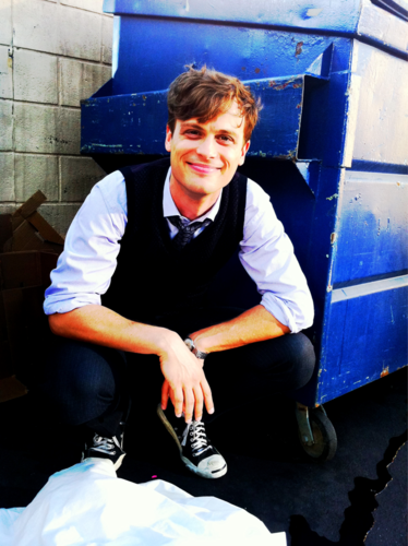 Happy MGG