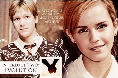 Hermione & Fred