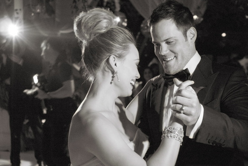 Hilary Duff & Mike Comrie 바탕화면 entitled Hilary & Mike