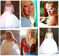 Hilary in ' A Cinderella Story '