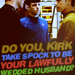 Husband - spirk icon