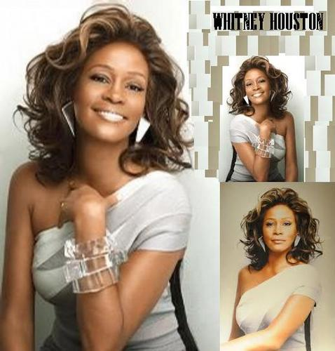 I love Whitney!!!