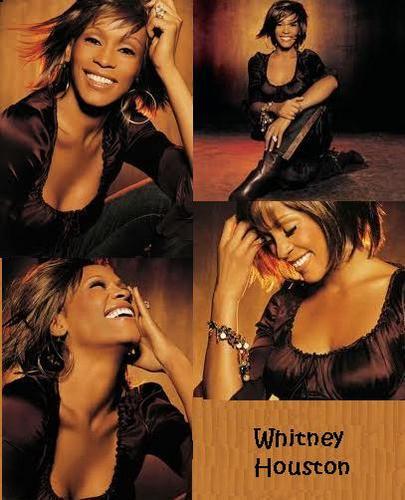 I love Whitney!!!