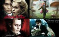 Ichabod, Sweeney, Hatter - sleepy-hollow wallpaper