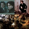 Ichabod &amp; Sweeney Todd - sleepy-hollow photo