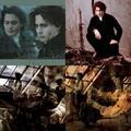 Ichabod & Sweeney Todd