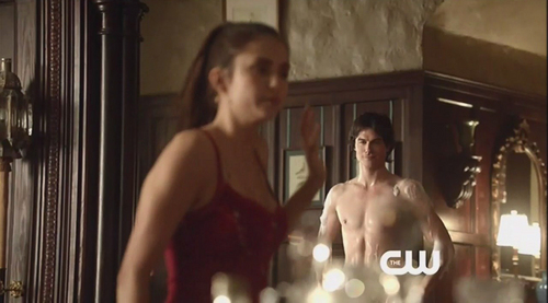 Indecent Damon