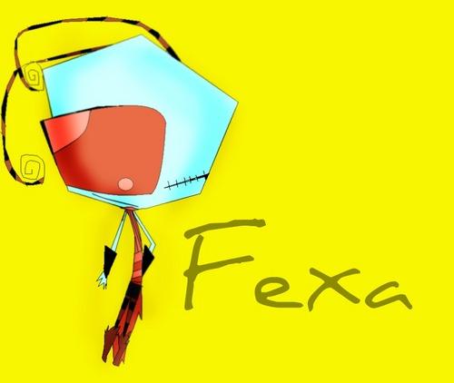 Irken Fexa