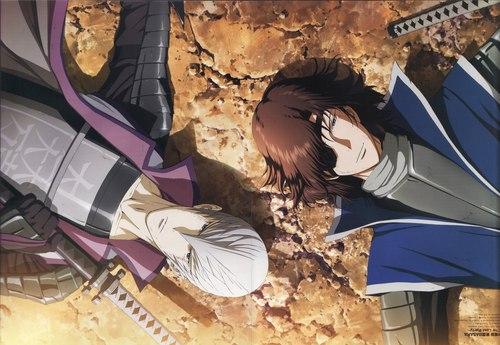 Ishida and Masamune
