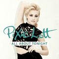 It's all about tonight (offical single cover)