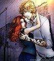 Jace & Clary
