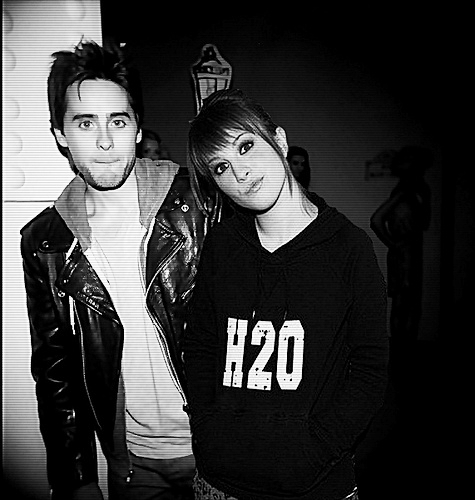 Jared & Hayley
