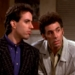 Jerry & Kramer - seinfeld icon