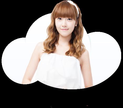 Jessica Daum 雲, クラウド