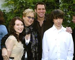 Jim Carrey, Meryl Streep, Liam Aiken, and Emily Browning