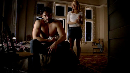 Joe on True Blood - joe-manganiello Screencap