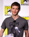 Joseph Morgan by Gage Skidmore