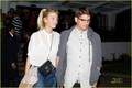 Josh Hartnett: Oslo Fashion Week with Sophia Lie! - josh-hartnett photo