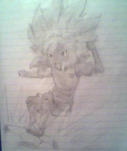 Jousuke Tsunami (drawings)