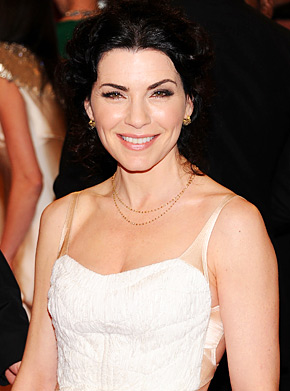 Julianna Margulies beautiful