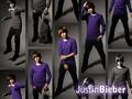 justin-bieber - Justin Bieber forever(Luv J.B) wallpaper