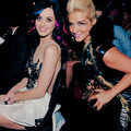 K$ & KP - kesha-vs-katy-perry photo