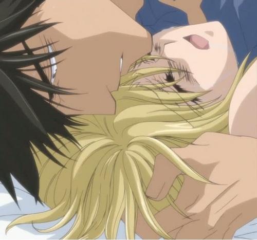 Kanou and Ayase