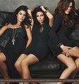 Kardashian Sears Fashion Line Photoshoot 2011 - khloe-kardashian photo