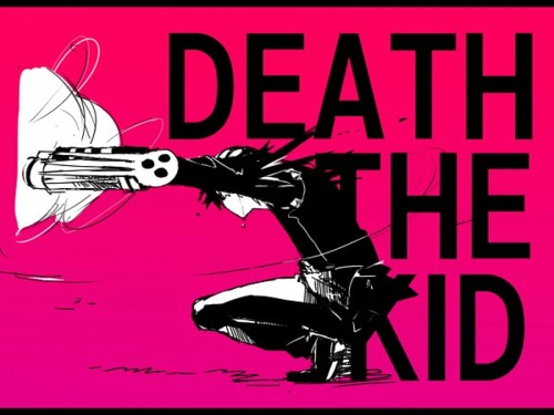 Kid  - death-the-kid Photo