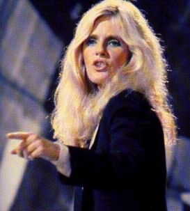Kim Carnes: Bette Davis Eyes সঙ্গীত Video - (1981)