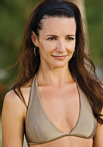 Kristin Davis - sex-and-the-city Photo