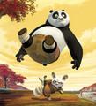 Kung Fu Panda - kung-fu-panda screencap