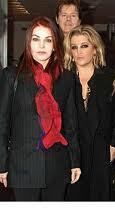 LMP and her mother