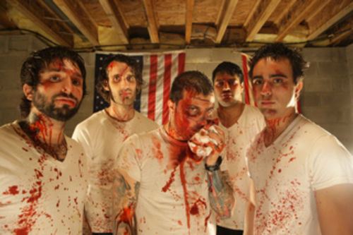 LeATHERMOUTH