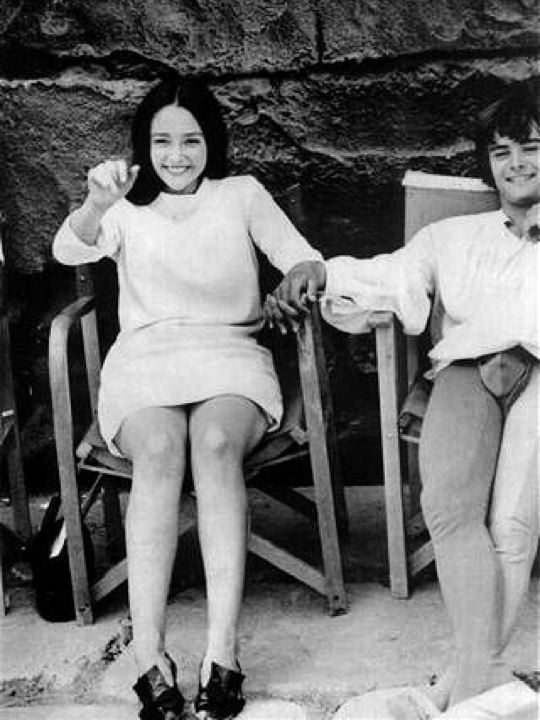 olivia hussey dating tyrkisk valutaváltó