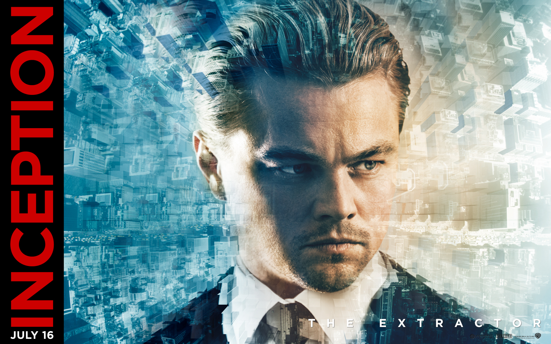 Film Leonardo Di Caprio