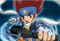 Let It Rip!  - beyblade-metal-fusion photo
