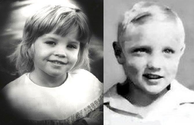 Lisa & Elvis