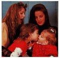 Lisa,Riley,Priscilla and Navarone