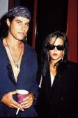 Lisa and Danny Keough