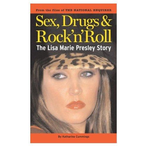Lisa's book
