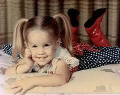 Little sweet Lisa