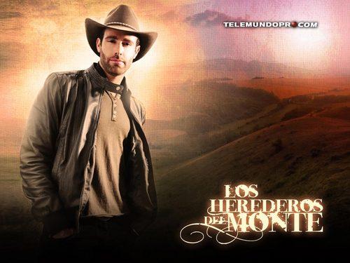 Los Herederos del Monte ♥
